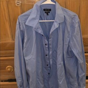 Apt.9 long sleeve button up